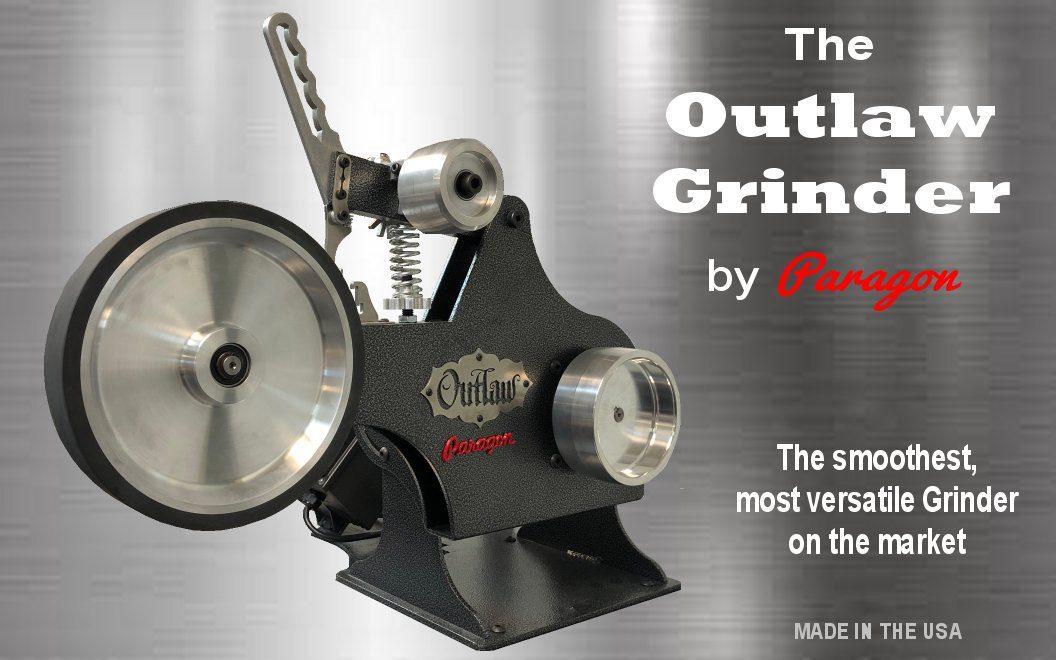 Outlaw Grinder