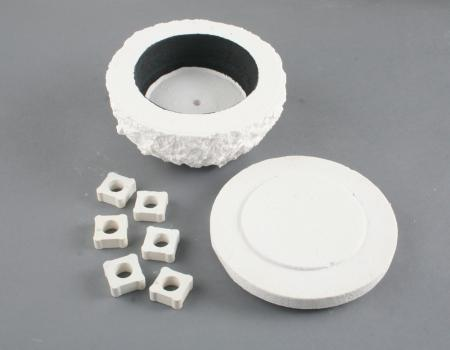 Microwave Kiln Accessories